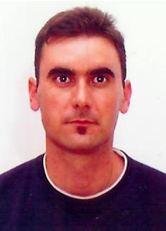 D. Antonio Granero Gallegos