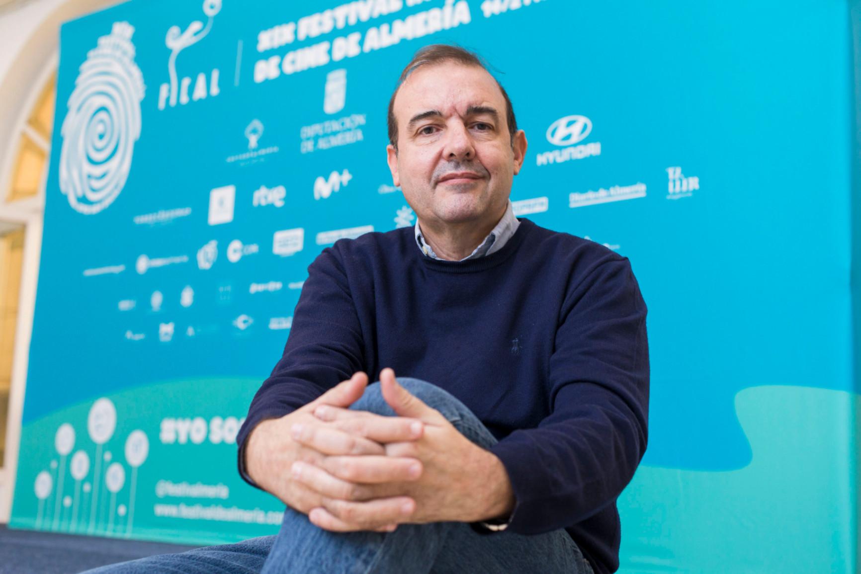Enrique Iznaola Gómez