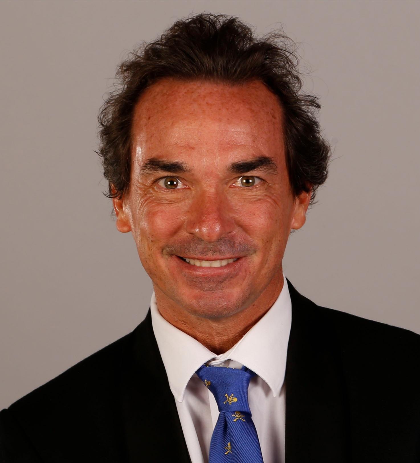 D. Javier Díez Medrano