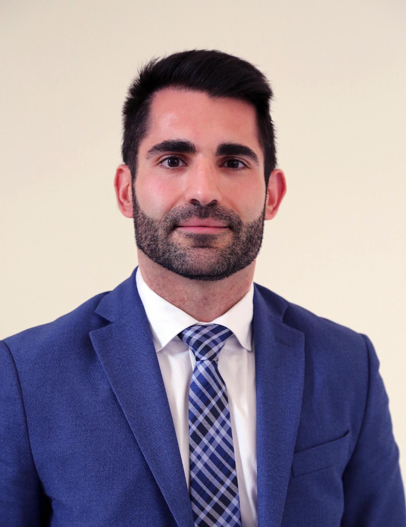 D. Eugenio Olmedo Peralta