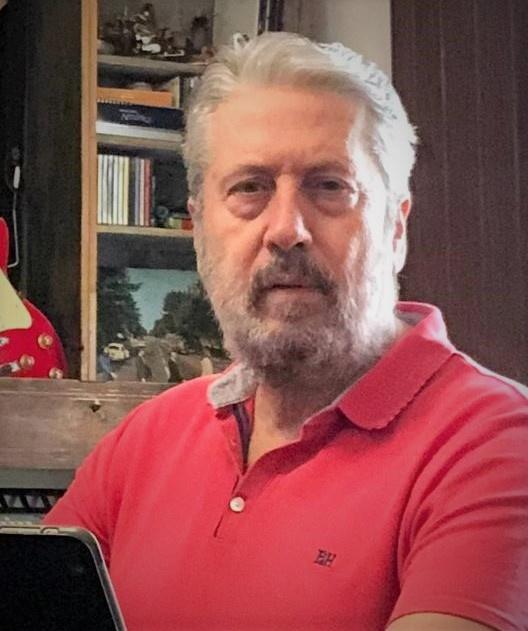 D. Juan Carlos Rodríguez Rodríguez