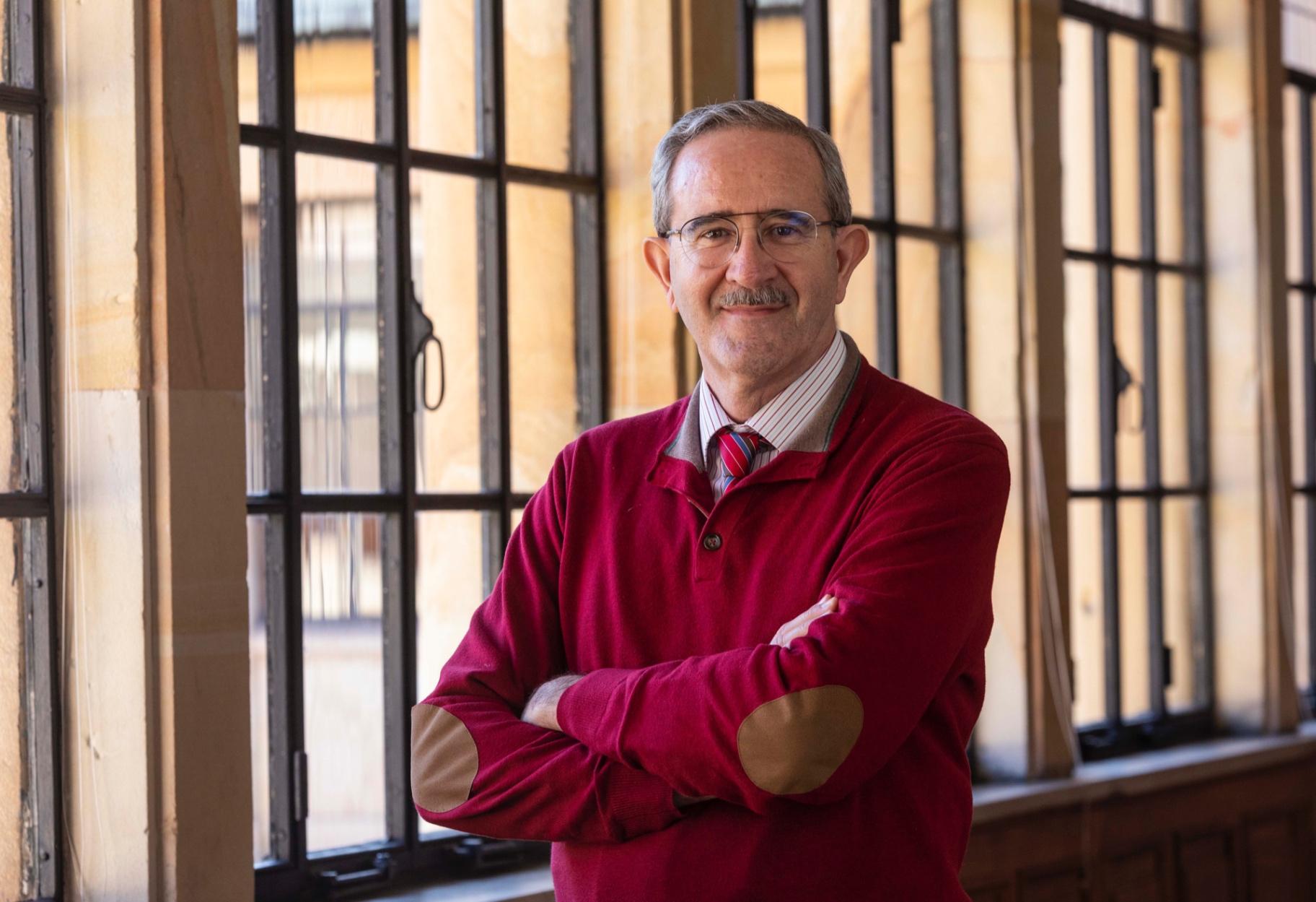 D. Jorge Luis Arias Pérez
