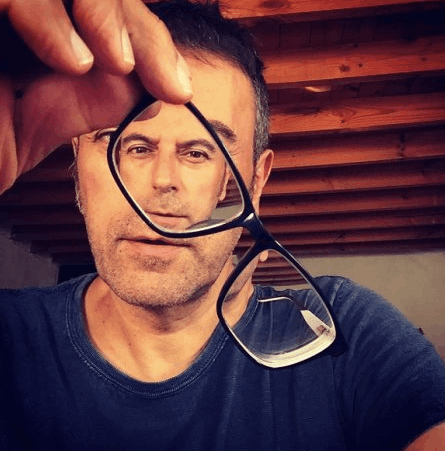 D. Rafael Doctor Roncero