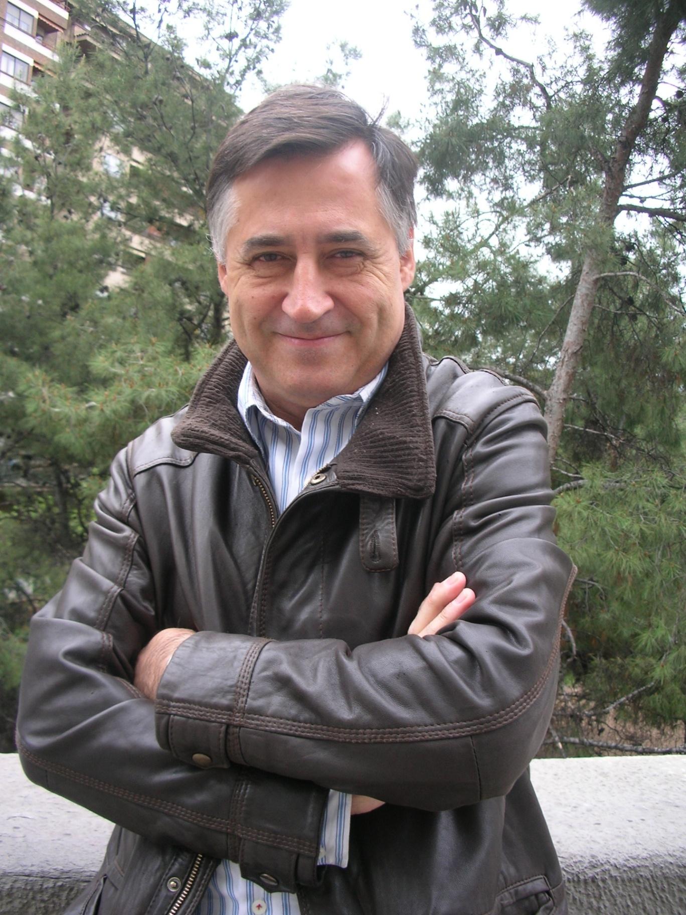 D. Gervasio Sánchez Fernández