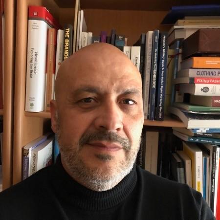 D. Miguel Ángel Gómez Borja