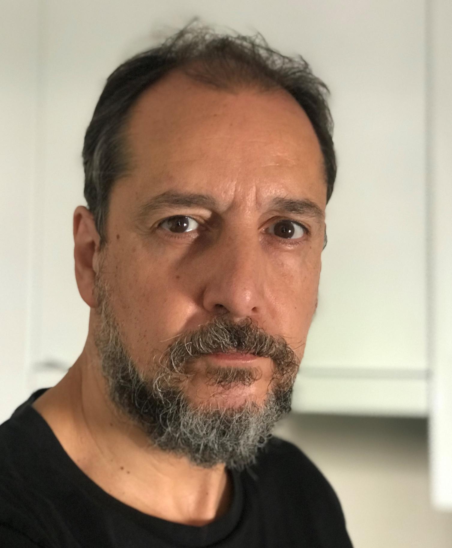 D. Javier Ortega Martín
