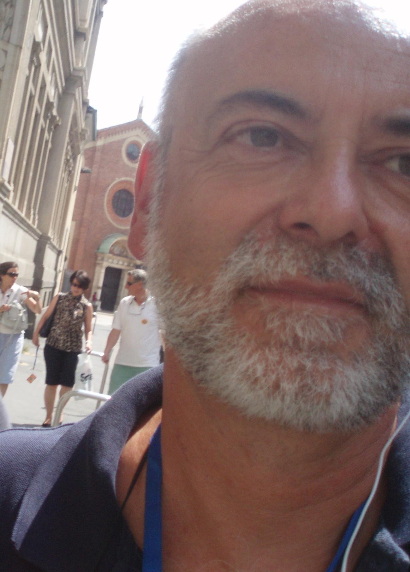 D. Luis Miguel Sáez Castro