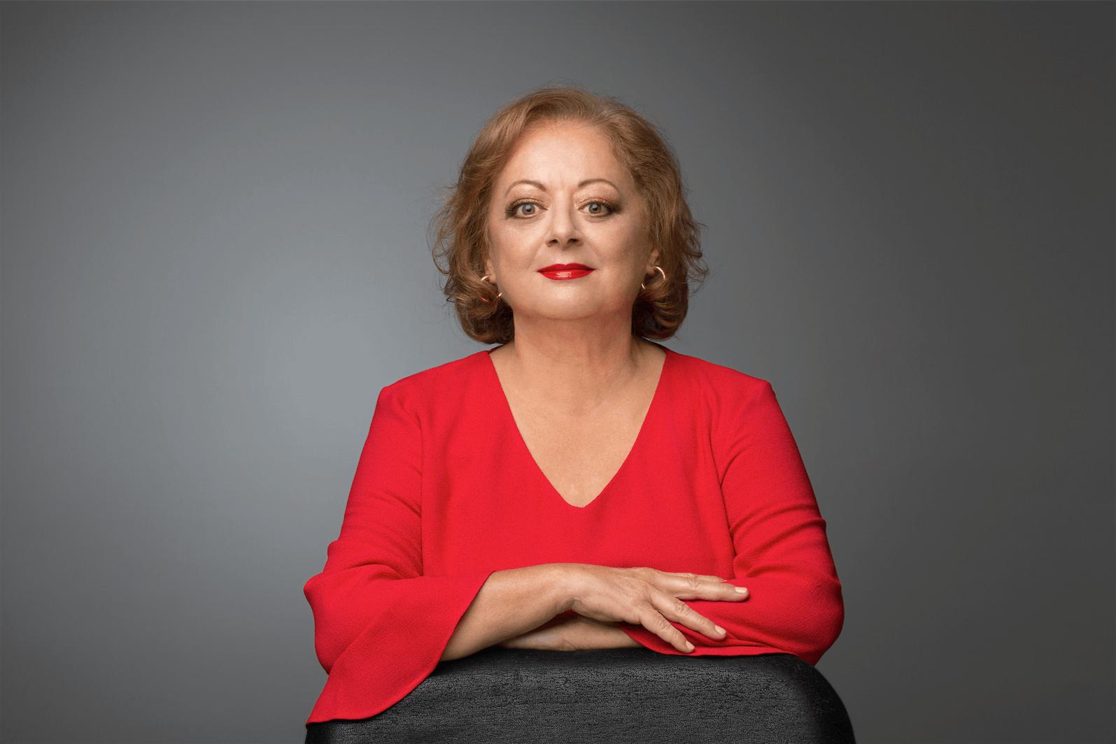 Dña. Cristina García Rodero