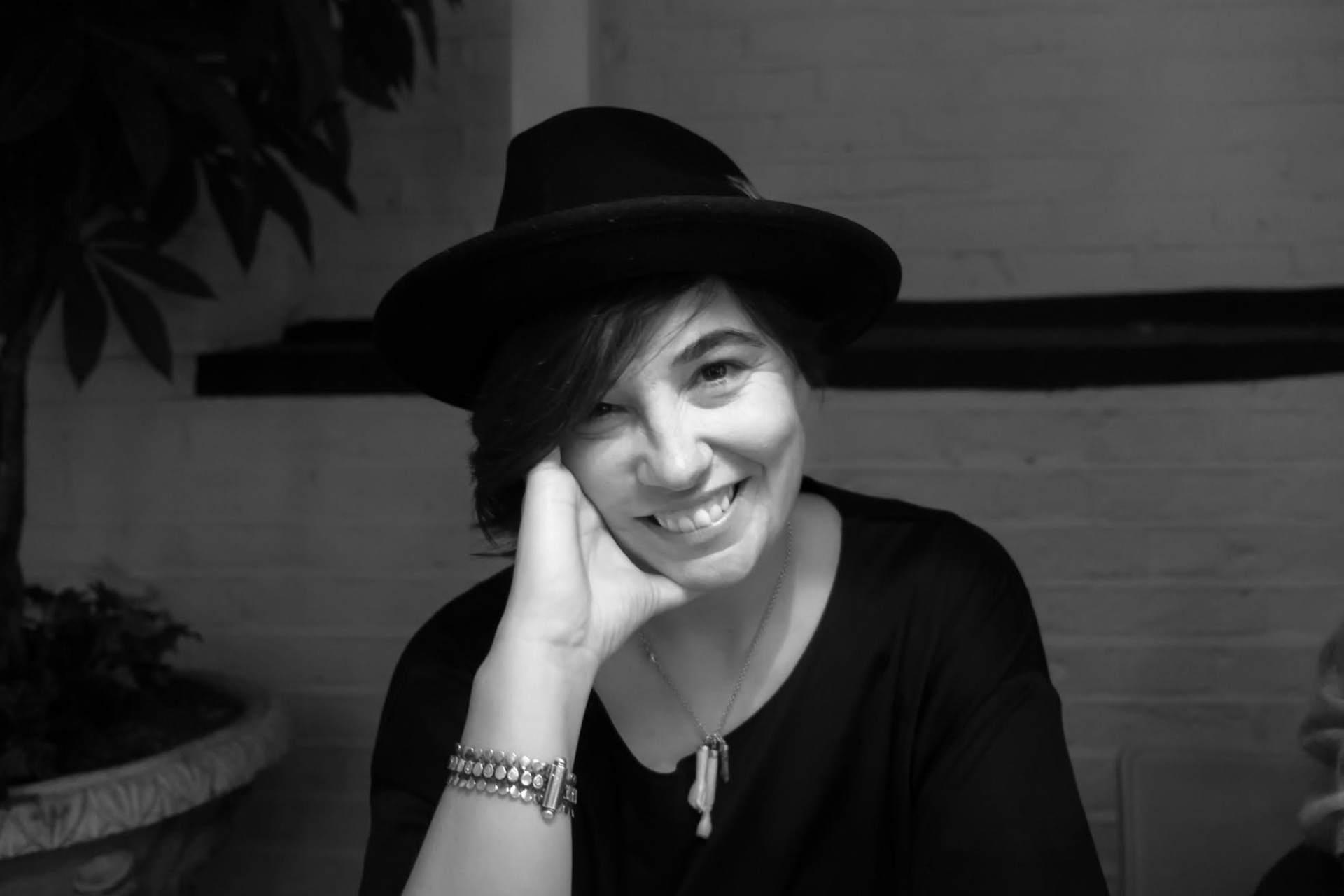 Dña. Cristina De Middel Puch