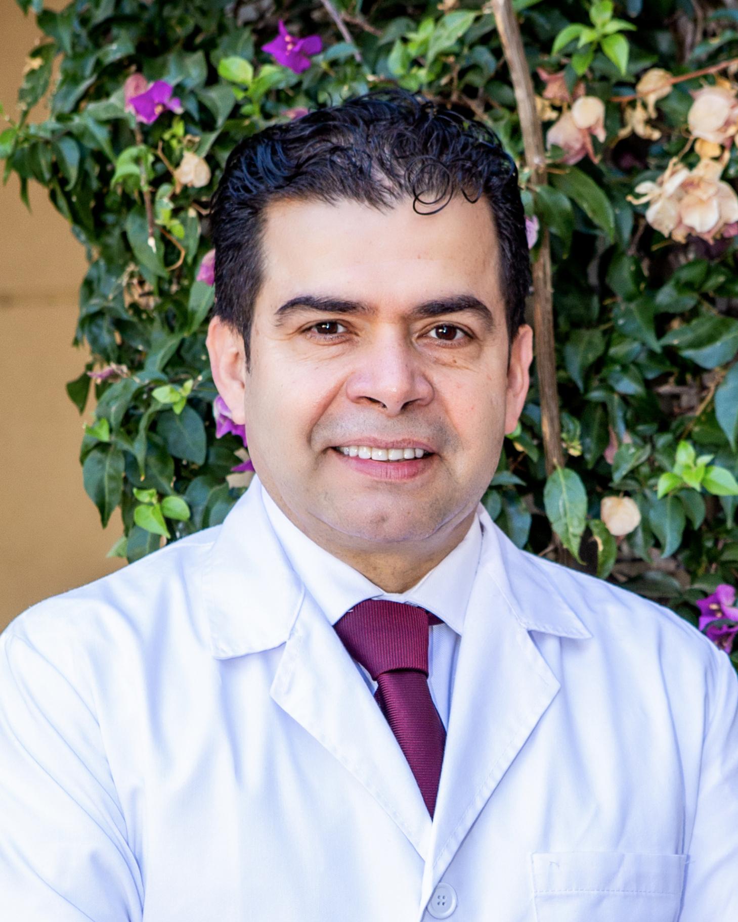 D. Pablo Quiroga Subirana