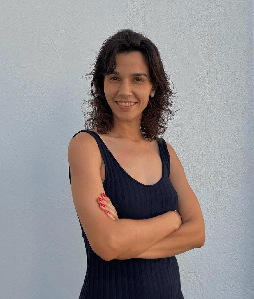 Dña. Melanie Lupiáñez Pérez