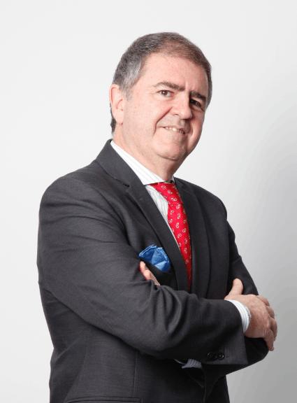 D. Javier Fernández-Lasquetty Quintana