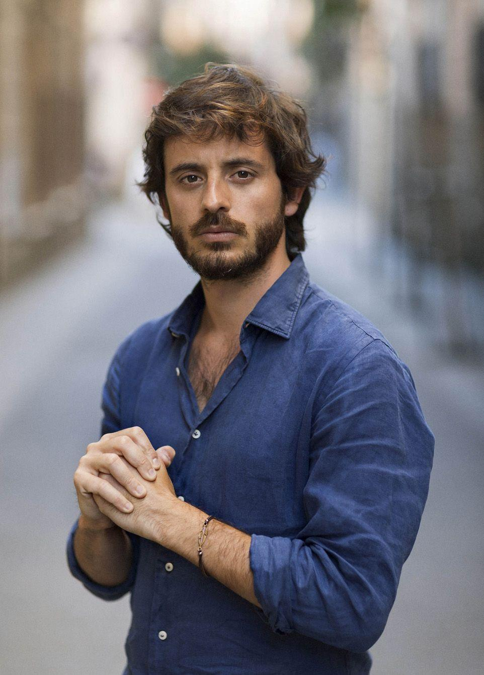 D. Javier Pereira Collado