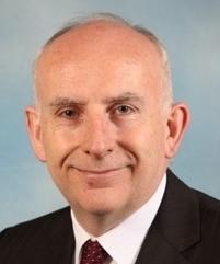 D. Colm Ahern