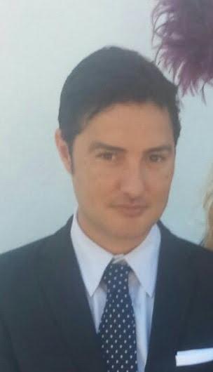 D. Antonio Jesús Segura Sánchez